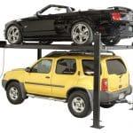Dækapparat til Rover biler