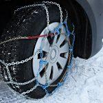 Sådan gør du din bil klar til vinterens kulde
