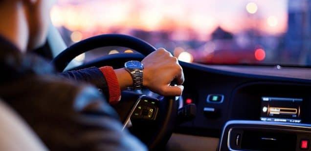 5 produkter til dig, der elsker biler