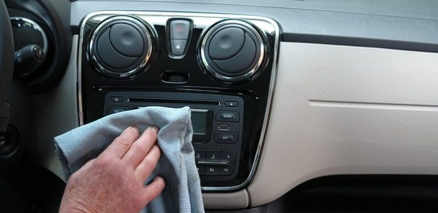 Sådan vedligeholder du din bil
