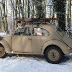 Sådan klargør du bilen til vinterferien