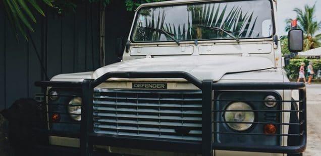 Den berømte Rover