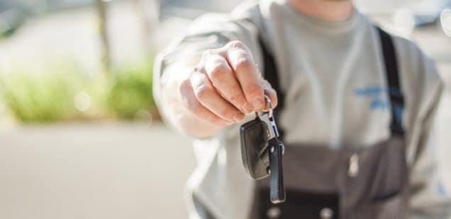 Sørg for at få drømmebilen forsikret ordentligt